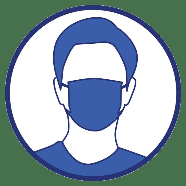 masque anti covid